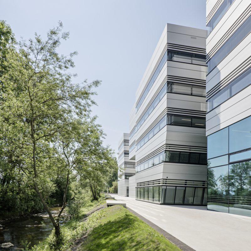 Doppelmayr Immobilien GmbH, Wolfurt