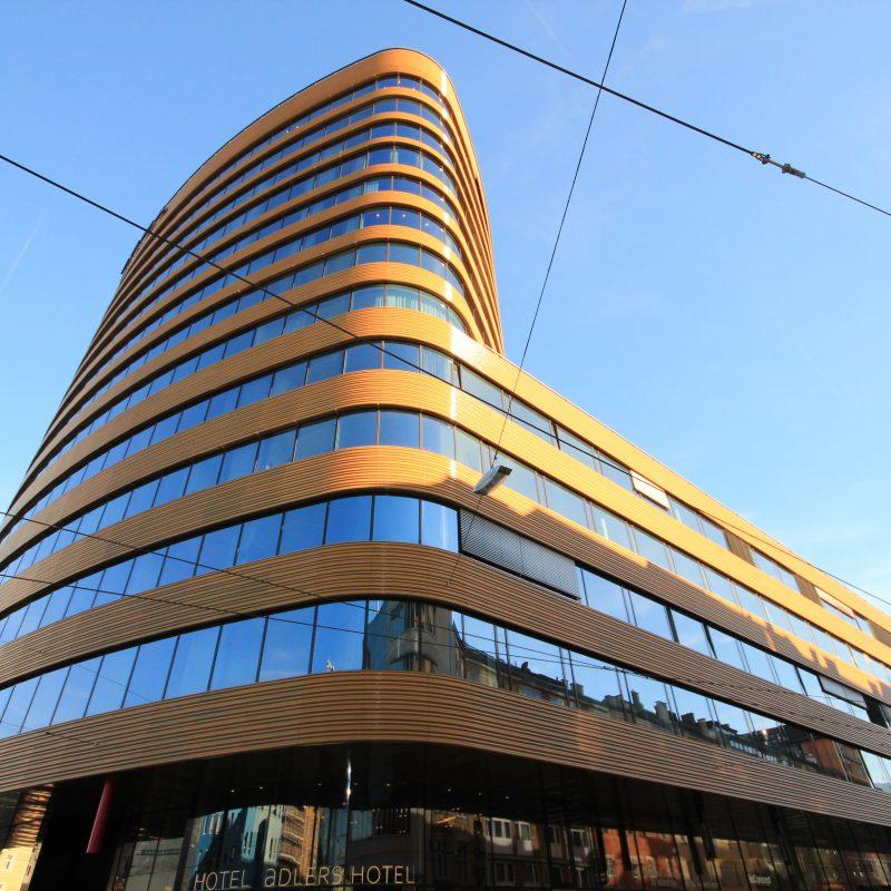 Headline-Gebäude, Innsbruck