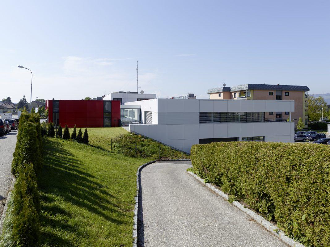 Rotes Kreuz Zentrale, Wolfsberg 2