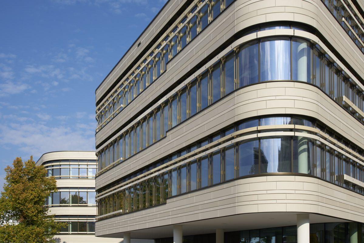 Klinikum rechts der Isar, München 1