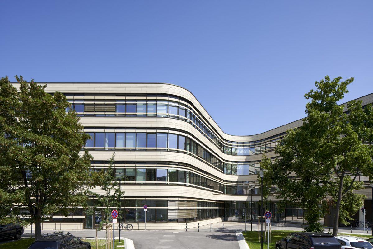 TranslaTUM Klinikum Rechts der Isar München