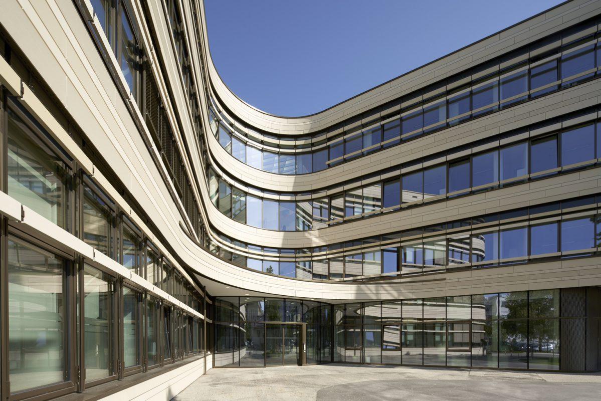 Klinikum rechts der Isar, München 2