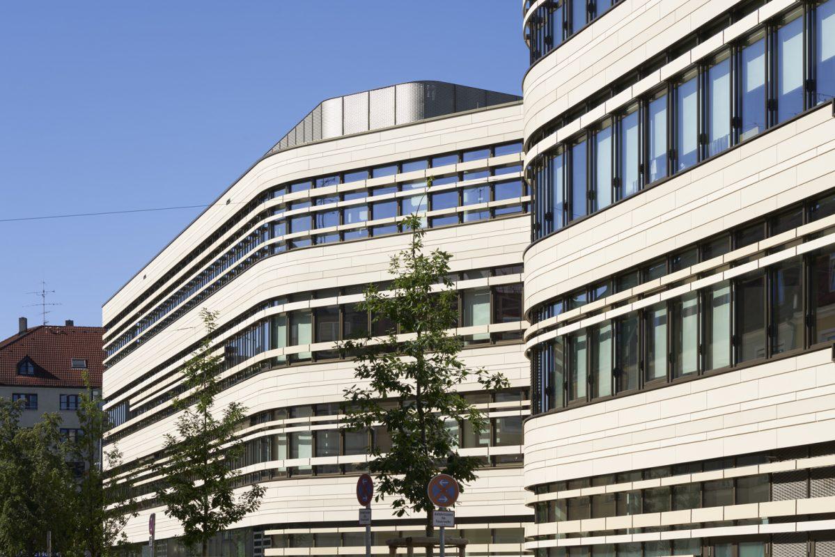 Klinikum rechts der Isar, München