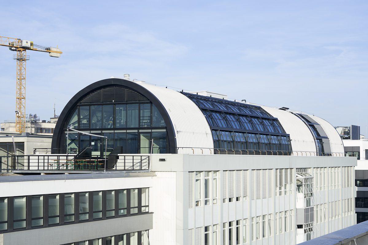 Balanstraße: Haus 24, München