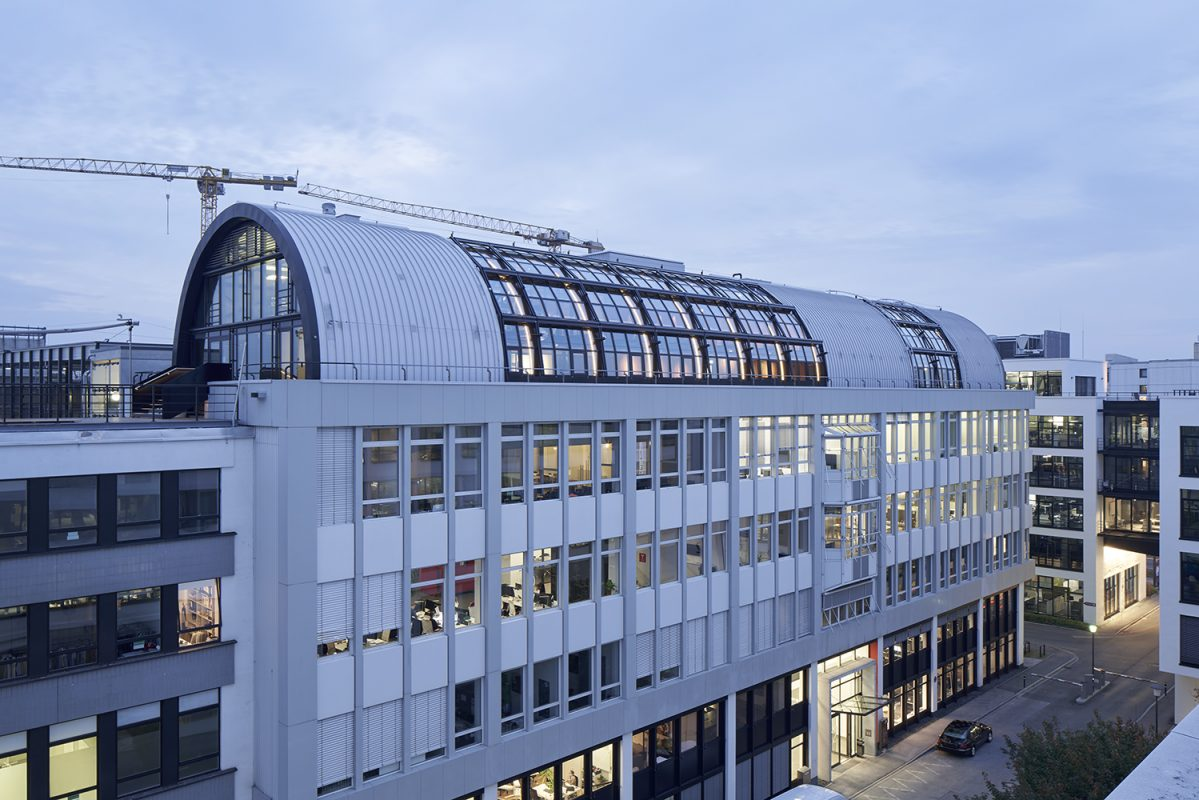 Balanstraße: Haus 24, München 4