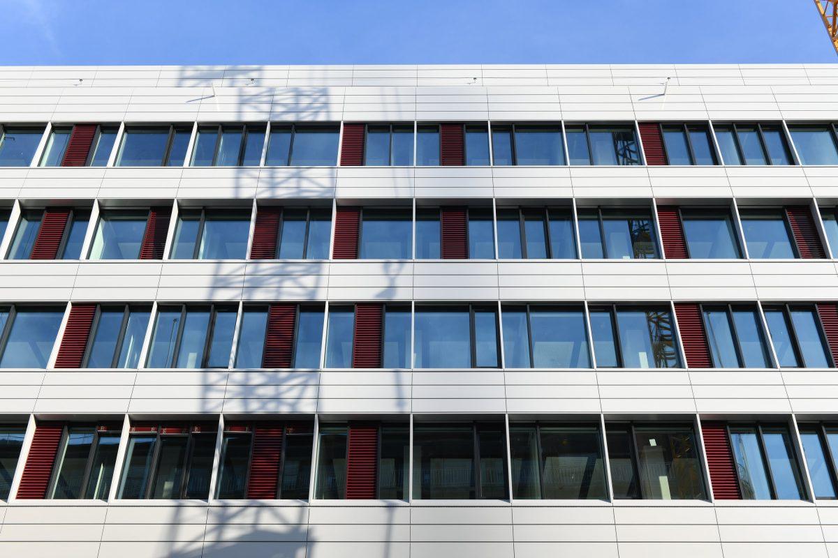 Denisstraße 2, München 7