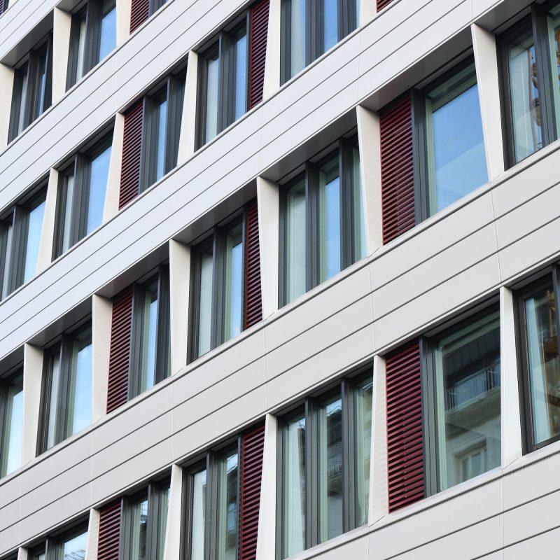 Denisstraße 2, München 9