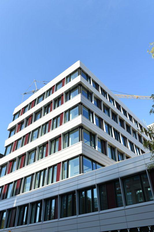 Denisstraße 2, München 2