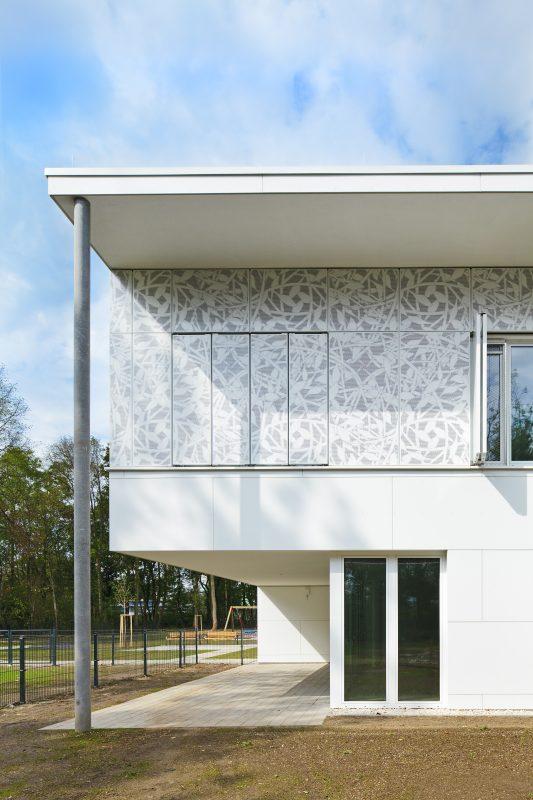 Landesklinikum Mauer: Haus 42, Amstetten 1