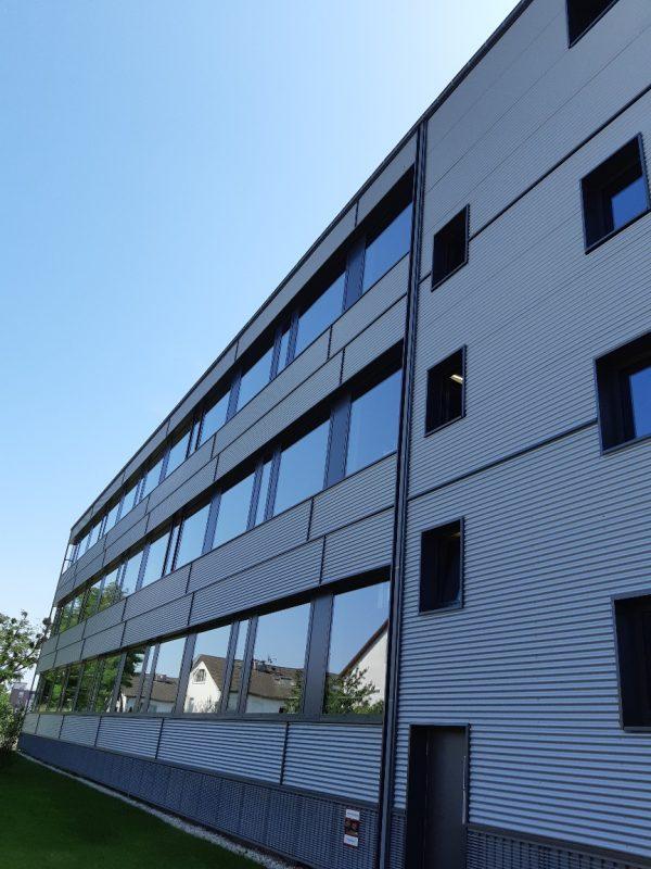 LUNOS Lüftungstechnik GmbH, Berlin Fensterband