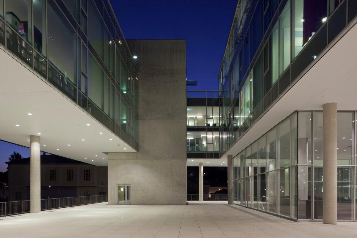 Universität Salzburg: Fakultät für Kultur- und Gesellschaftswissenschaften OG