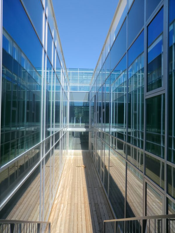 Universität Salzburg: Fakultät für Kultur- und Gesellschaftswissenschaften PR-Konstruktion