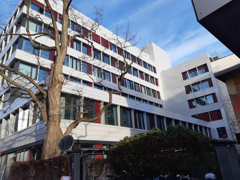 Denisstraße 2, München