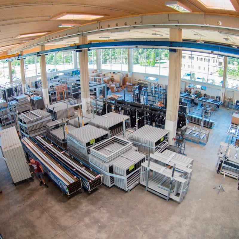 Produktion Starmann GmbH