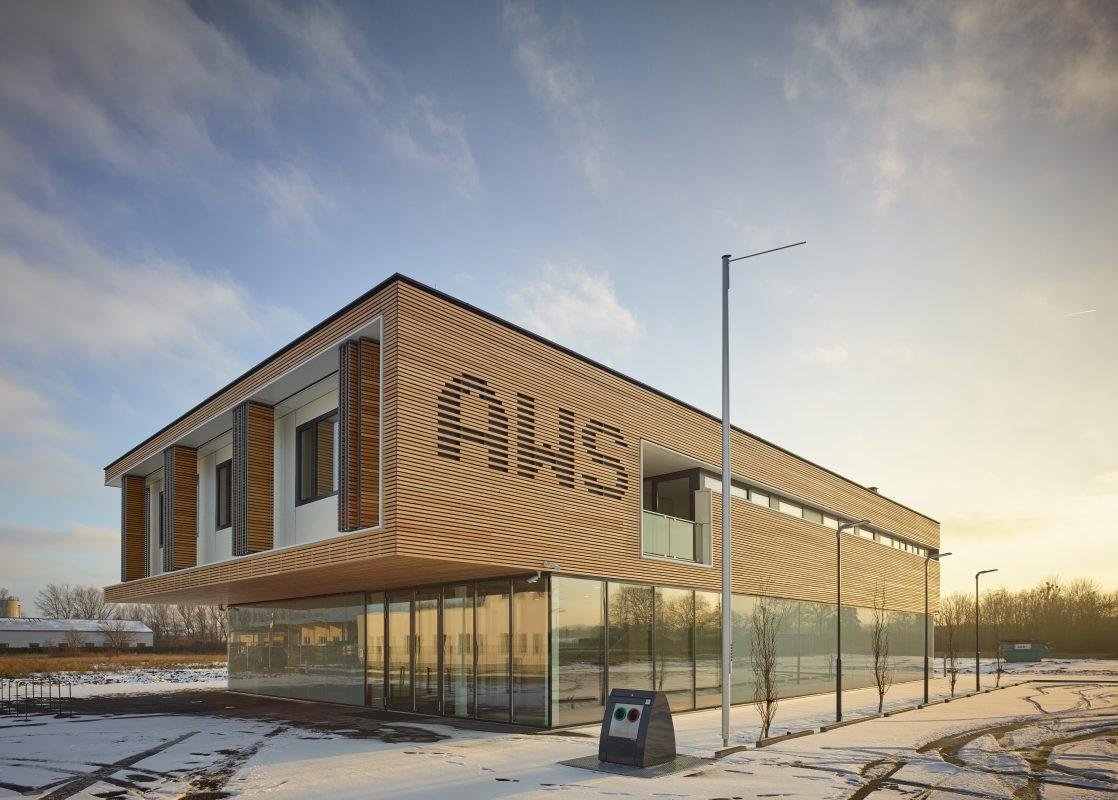 AWS Schwechat, Schwadorf